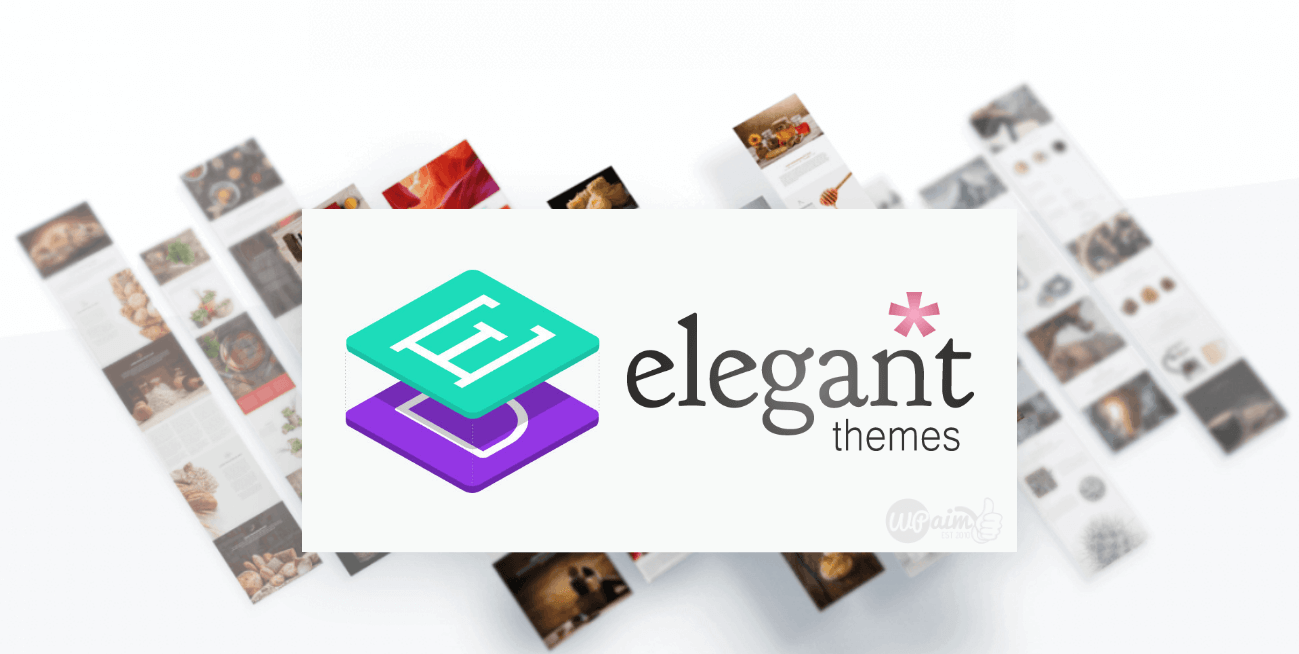 ElegantThemes Coupon